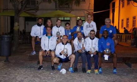 Belém Runners somam triunfos na Moita