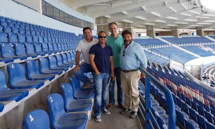 Protocolo com Os Armacenenses no futebol de formação