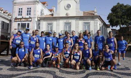 Belém Runners fecham a época juntando resultados e solidariedade