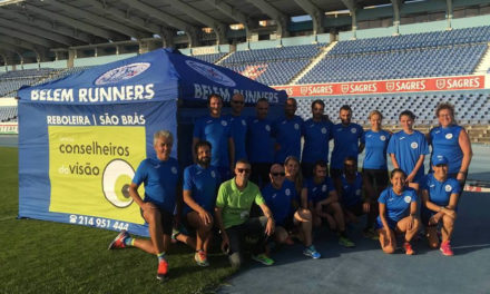 Belém Runners com melhores condições