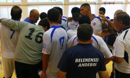 Azuis vencem em Guimarães após tremenda reviravolta