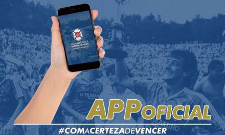 App do CFB já disponível na AppStore