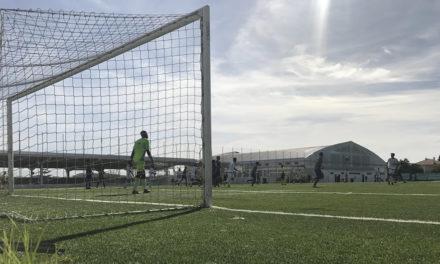 Sub-19 alcançam a segunda vitória consecutiva