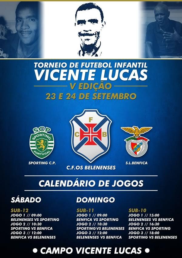 V Torneio Vicente Lucas