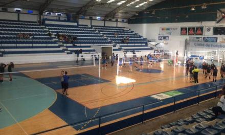 Últimos jogos de preparação… vem aí o Campeonato Nacional da 1ª Divisão