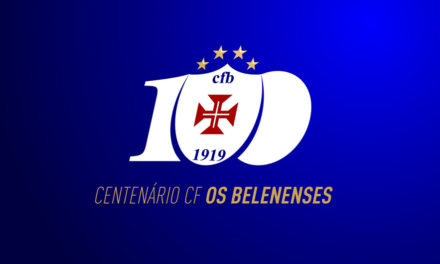 Já conhece o símbolo oficial do Centenário?