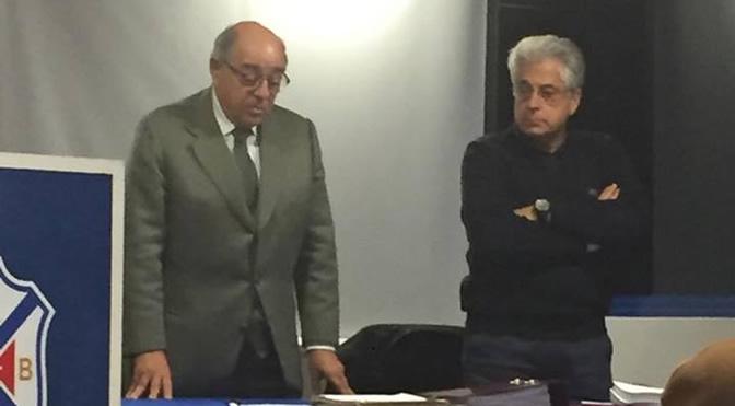 Henrique Abecassis preside ao Conselho Geral