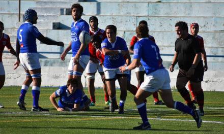 Belenenses vence derby e mantém registo vitorioso na Divisão de Honra