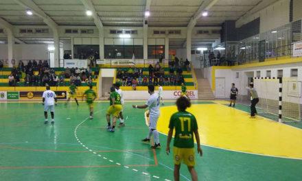 Belenenses segue para os Oitavos da Taça de Portugal