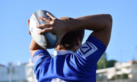 Comunicado da Secção de Rugby do Belenenses