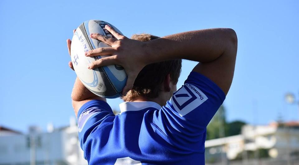 Belenenses com quatro atletas na Selecção Nacional de Rugby XV