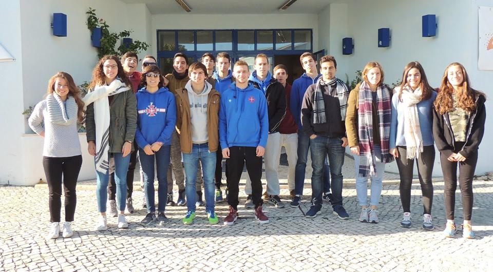 4 Pratas e 6 Bronzes no X Meeting Internacional de Lisboa