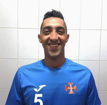 Futsal | Esteves