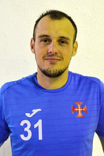 Futsal   Thiago Negri