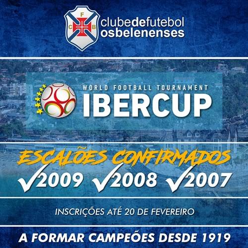 Ibercup 2018