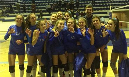 Vitórias importantes alentam os sonhos no Voleibol do Belenenses