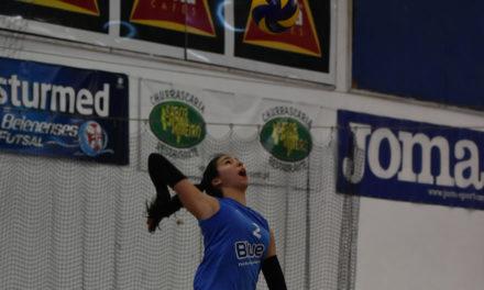 Beatriz Rodrigues chamada à Selecção Nacional Sub-19