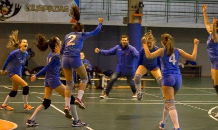 Gonçalo Cid Peixeiro é o novo Director do Voleibol azul
