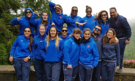 Azuis triunfam nos Açores e dão mais um passo firme na Taça Nacional