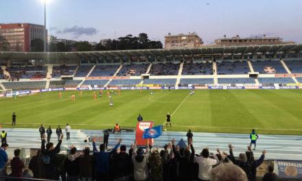 Derrota caseira com o SC Braga confirma época marcada pela irregularidade