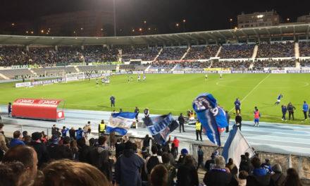 Emoção e golos – um deles irregular – no último derby da temporada
