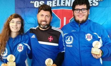 GP Internacional de Portugal: um sucesso dentro e fora das 4 linhas