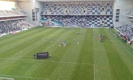 Belenenses despede-se da Liga com derrota