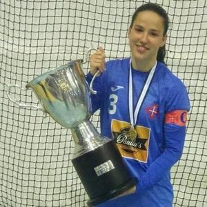 Beatriz | Futsal Feminino