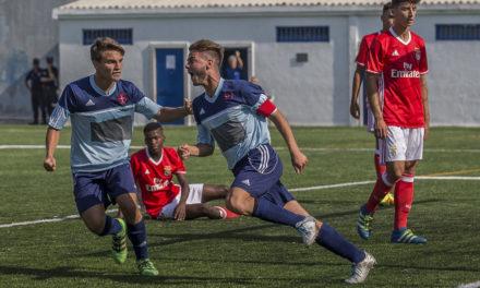Futebol de formação já conhece os calendários 2018/19
