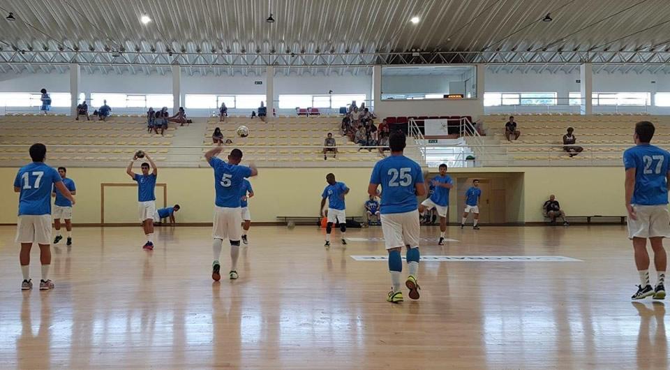 Belenenses derrota o Avanca e vence o I Torneio Juve Andebol