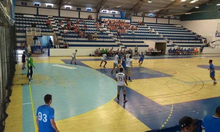 Excelente atitude vale uma importante vitória sobre o ABC de Braga