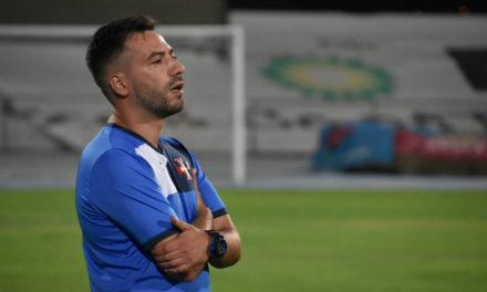 """Nuno Oliveira: """"Representar o Belenenses é de uma exigência sempre máxima"""""""