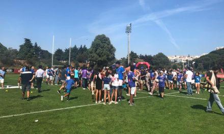 Belenenses vence Agronomia e é Campeão Nacional de Rugby