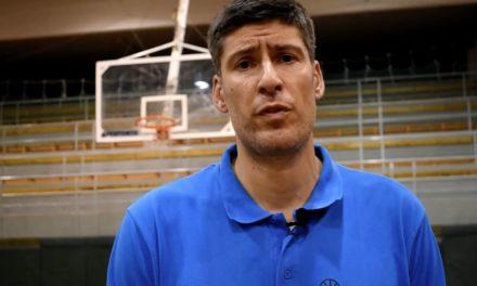 Sérgio Ramos aborda o início de época do basquetebol do Belenenses