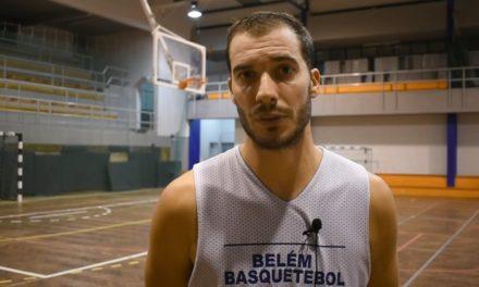 Basquetebol: Tiago Brito e Ricardo Rosa olham para o arranque da Proliga