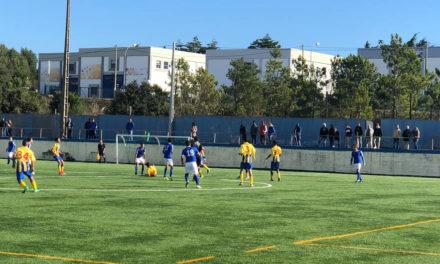 Manhã de vitórias na formação, 4 golos ao Benfica são insuficientes nos Sub-19