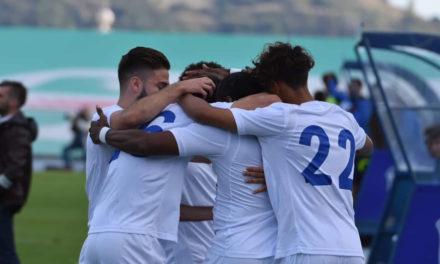 Belenenses vence o Carregado por 3-1 e segue em frente na Taça