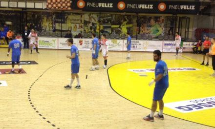 Azuis vencem em Braga e entram na 2ª volta com o pé direito