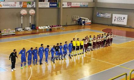 Visita ao Fundão mantém registo negativo na Liga SportZone
