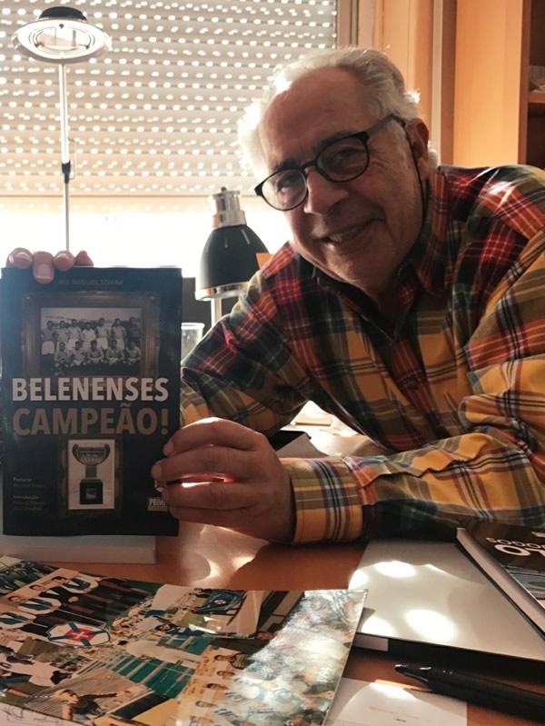 Centenário | Luís Galvão Teles