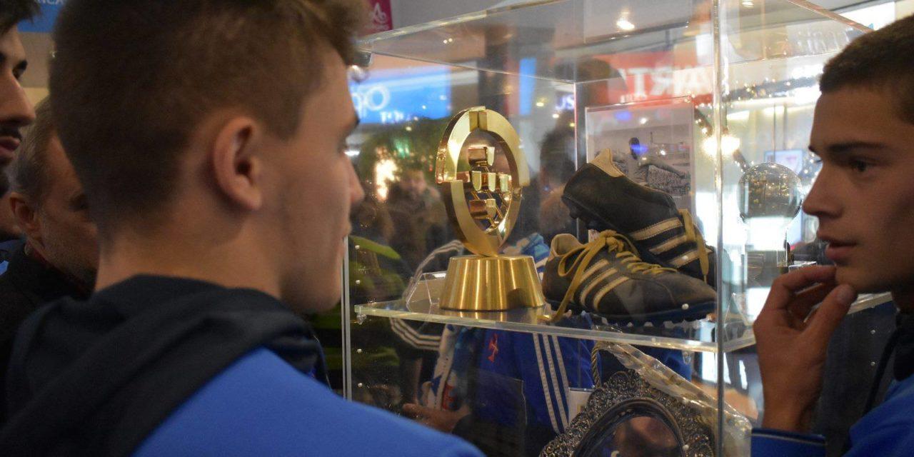 Exposições do Centenário do Belenenses já conhecem novas datas e locais