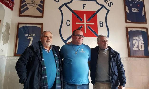 Os Belenenses em visita a Faro e Luz de Tavira