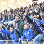 Recepção ao AC Porto Salvo no domingo às 15h00