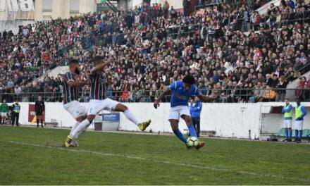 Estrela – Belenenses | A festa do futebol na Belém TV