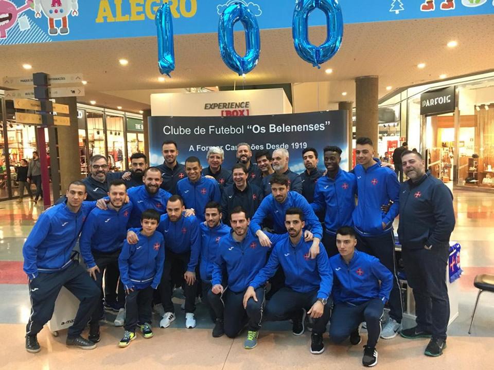 Futsal | Exposição Centenário