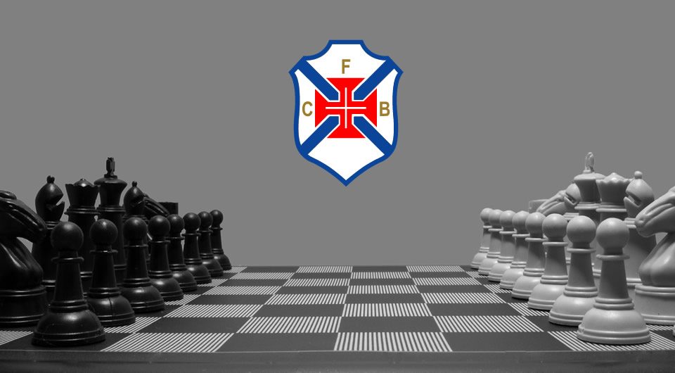 Reactivada a Secção de Xadrez do Belenenses