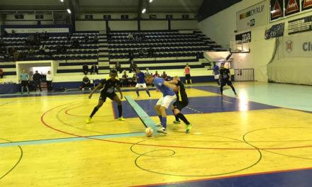 Quinta dos Lombos trava 4ª vitória consecutiva do Belenenses