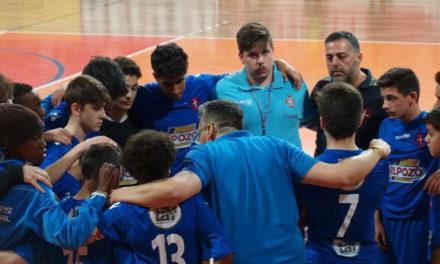 Tiago Couto chamado aos trabalhos da Selecção Nacional Sub-17