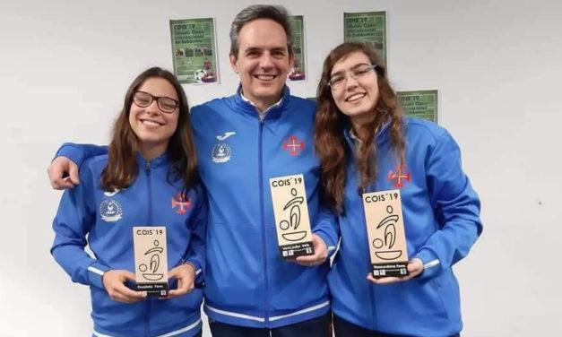 Belenenses em destaque no Torneio internacional de Cascais