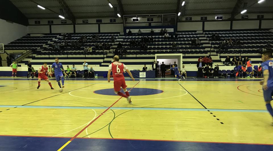 Belenenses vence SC Braga em mais um importante triunfo na Liga SportZone